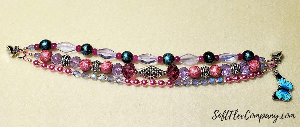 Resort Chic Jewelry by Brooke Merkt La Plante