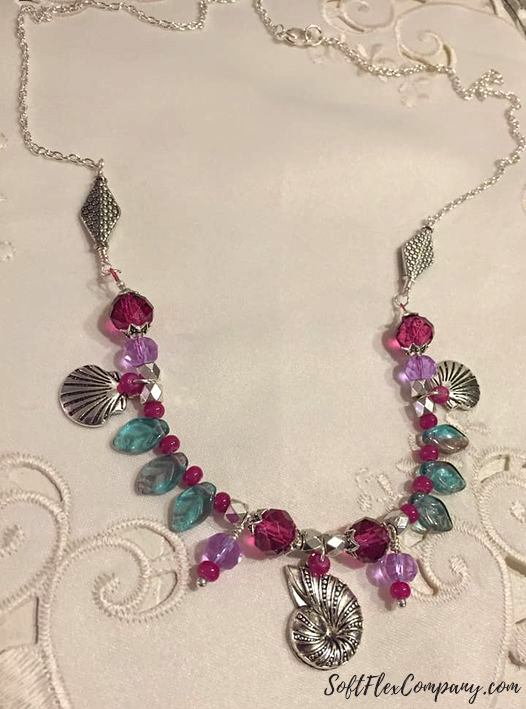 Resort Chic Jewelry by Cathy Thomas
