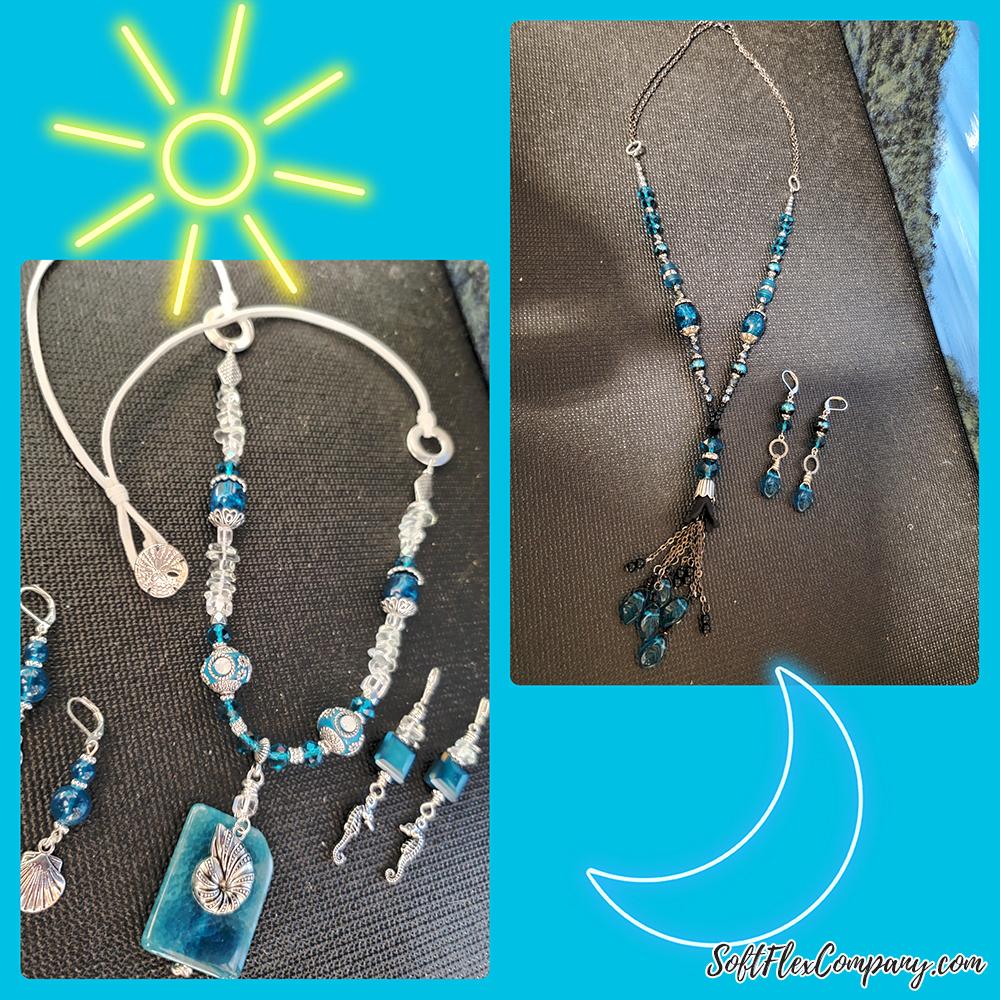 Resort Chic Jewelry by Colleen Marie Sinkewicz