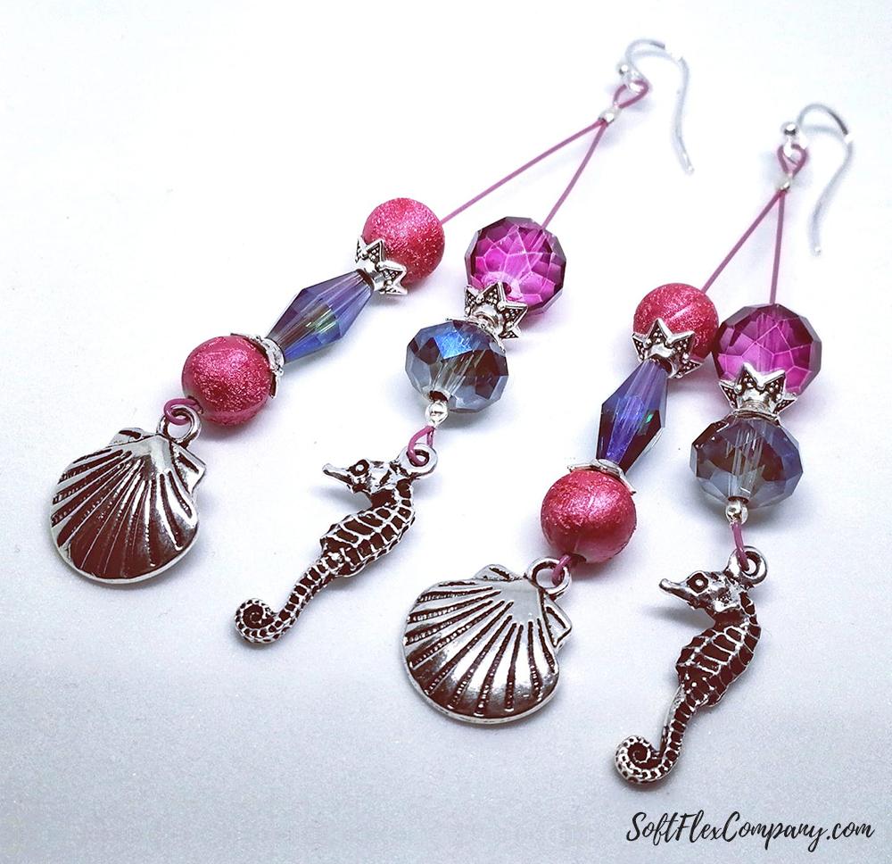 Resort Chic Jewelry by Deborah Perez