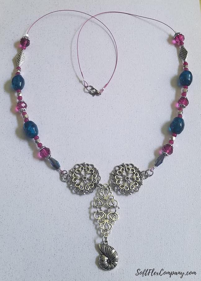 Resort Chic Jewelry by Enas Altamimi