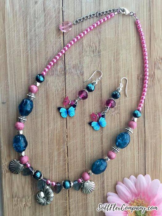 Resort Chic Jewelry by Fearn Edmonds