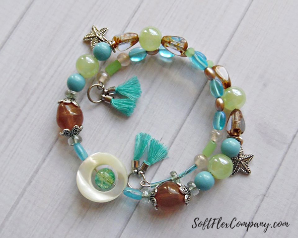 Serenity Shore Jewelry by Janet Boyer