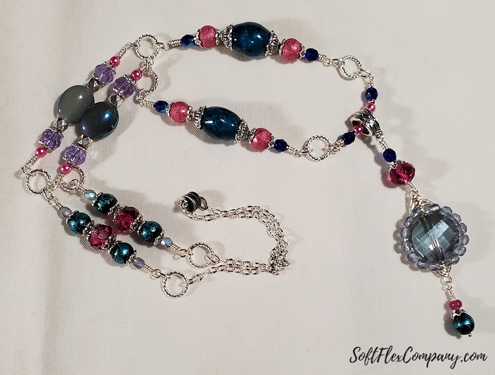 Resort Chic Jewelry by Rosanna Brafford