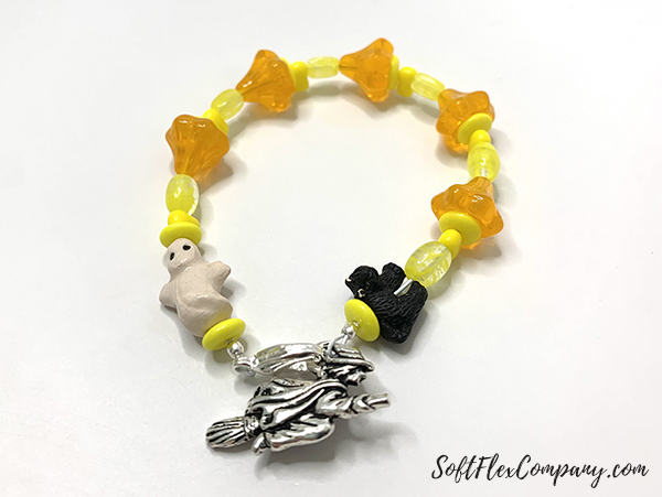 Halloween Mini Design Kit Jewelry by Sara Oehler's daughters