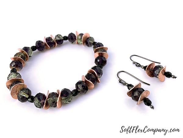 Hocus Pocus Star's Beads Jewelry by Sara Oheler