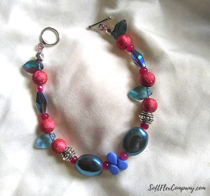 Resort Chic Jewelry by Sue Pell
