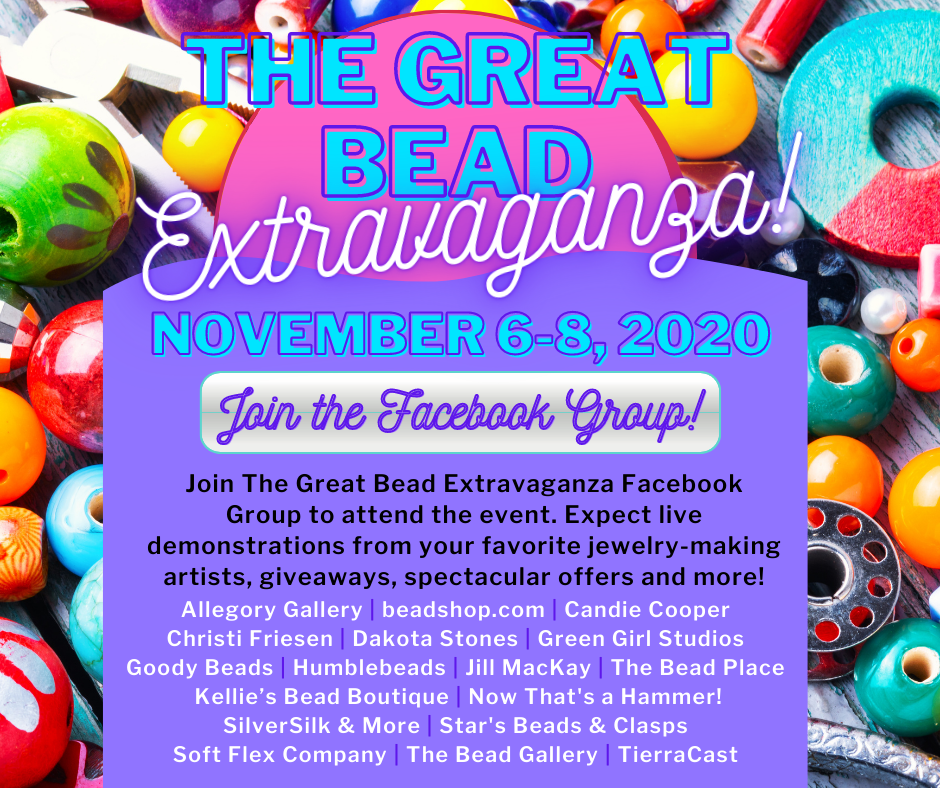 The Great Bead Extravaganza!