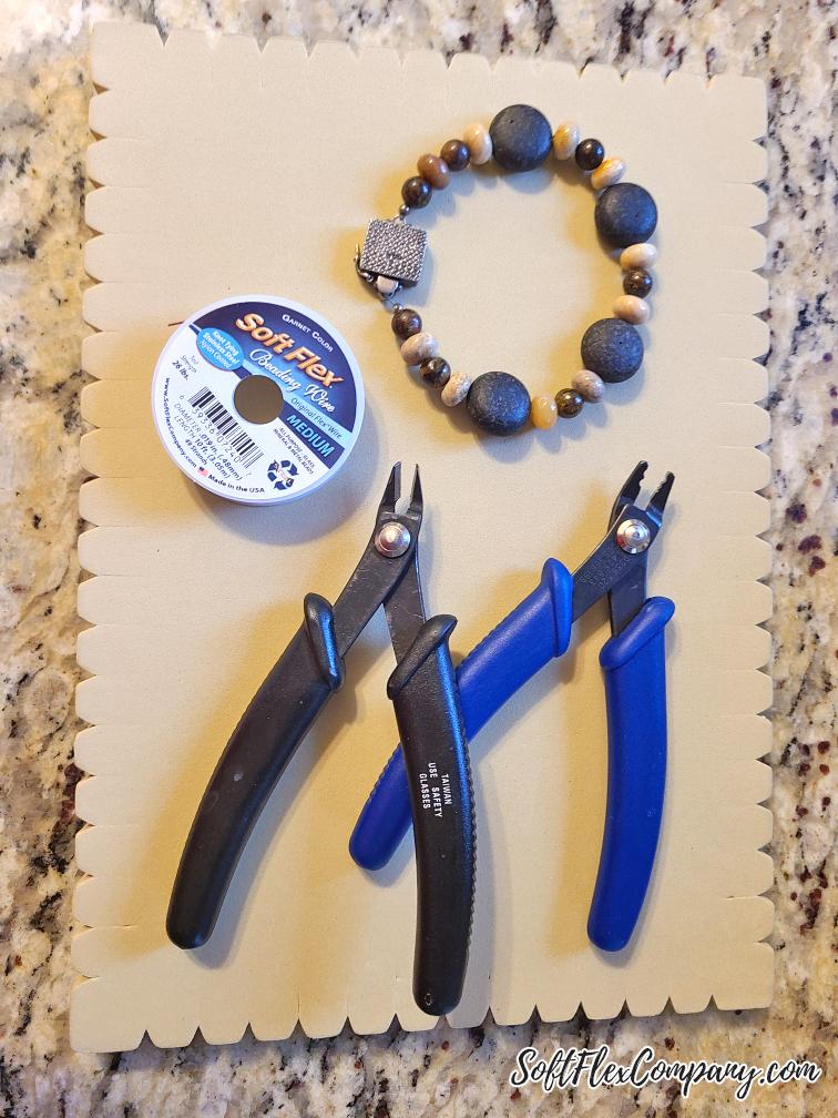Men's Wood Bracelet by Thomas Soles
