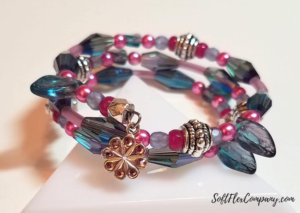 Resort Chic Jewelry by Trish Deangelis
